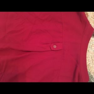 Pleione Tops - Anthropologie-Pleione roll sleeve tunic